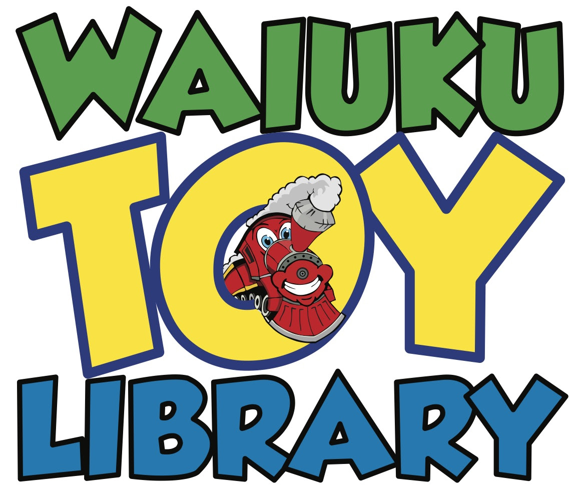 Waiuku Toy Library Logo